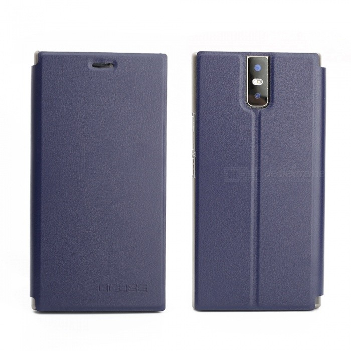 OCUBE Protective Flip-open PU Leather Case for Oukitel K3 5.5 Inches