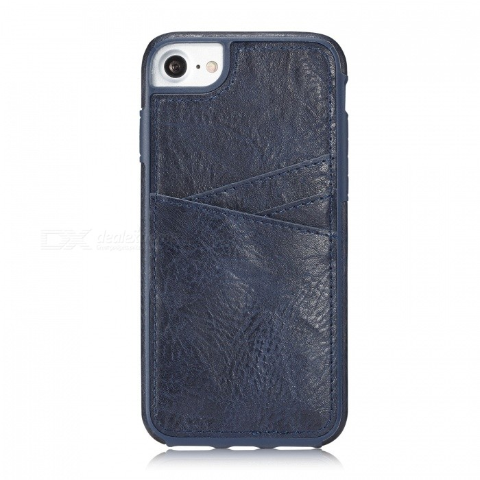 8f74e9e5 Measy Fashionable PU Leather Wallet Case for IPHONE 6/6S/7/8 - Free ...