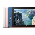 VOYO-VBOOK-V3-Pro-Apollo-Lake-N3450-Quad-Core-11-22GHz-Win10-133-Tablet-PC-IPS-Screen-with-8GB-DDR3L-128GB-SSD-Rose-Gold