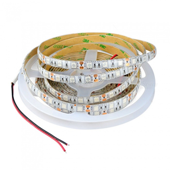 Buy ZHAOYAO 5m 60-LED/m Waterproof 3 x Red Light & 1 x Blue Light LED Plant Grow Light Strip with Litecoins with Free Shipping on Gipsybee.com