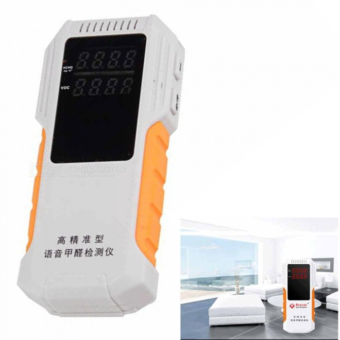 Portable-Formaldehyde-Gas-Detector-Indoor-Air-Detector-Alarm-White-2b-Yellow