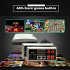 HD-Vesion-NES-Classic-TV-Video-Game-Machine-Handheld-Console-w-Built-in-600-Games-(EU-Plug)