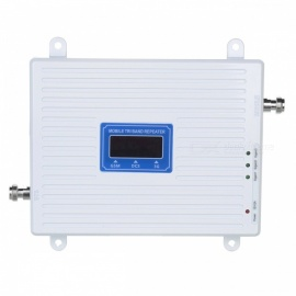Color-Display-3G-4G-90018002100MHz-GSM-DCS-WCDMA-Signal-Booster-Kit-for-Cellphone
