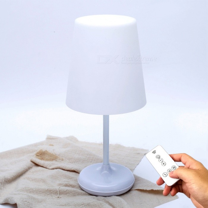 youoklight LED intelligente afstandsbediening slaapkamer-nachtlamp ...