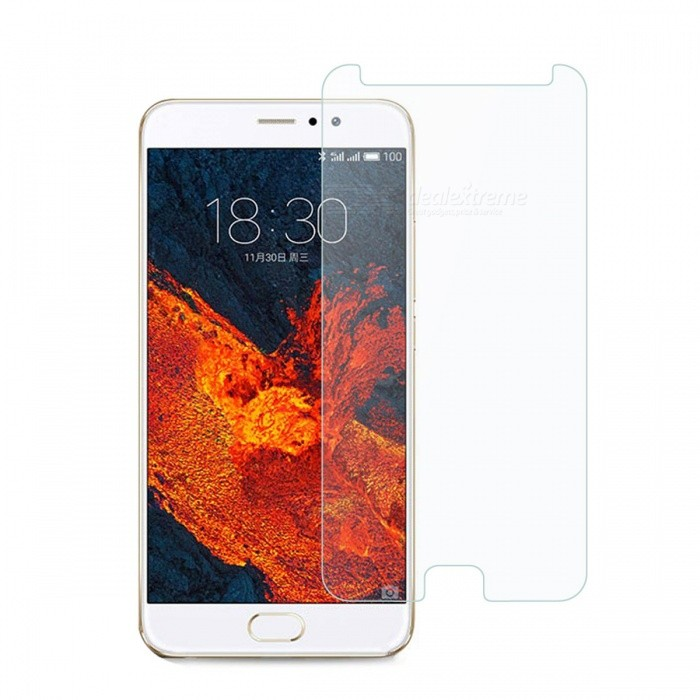 Dayspirit Tempered Glass Screen Protector for Meizu Pro 6 Plus