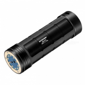 NITECORE-NBP68HD-37V-98Wh-Li-ion-Rechargeable-Battery-Pack-for-Flashlight-Black