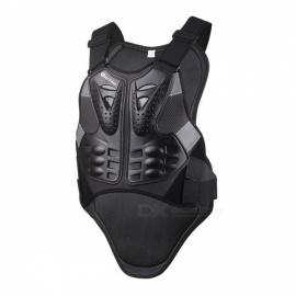 HEROBIKER-Motocross-Racing-Armor-Motorcycle-Riding-Body-Protection-Jacket-with-a-Reflecting-Strip
