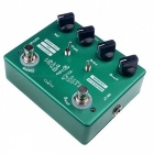 Caline-CP-20-Crazy-Cacti-Overdrive-Guitar-Effect-Pedal-True-Bypass-Design