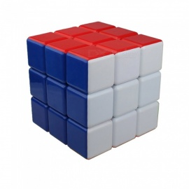 QiYi-3x3x3-Super-Speed-Cube-Smooth-Magic-Cube-Finger-Puzzle-Toy-180mm