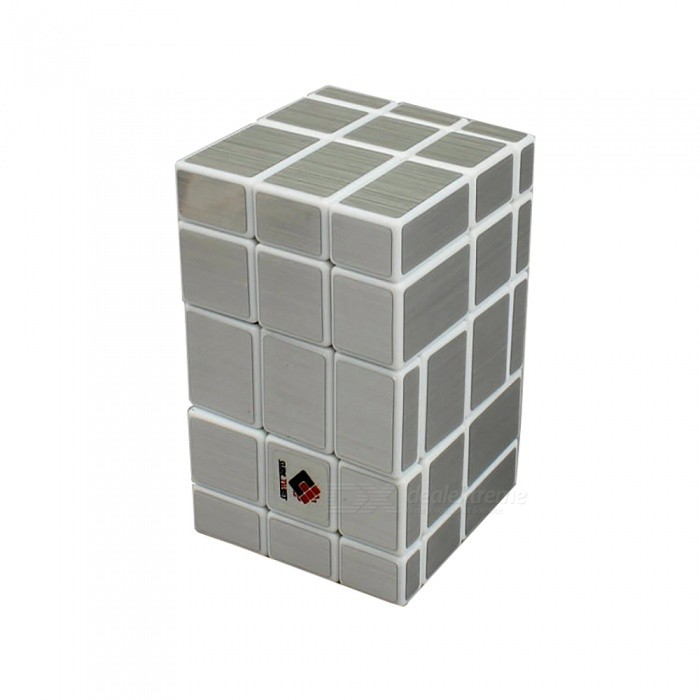 QiYi-TiSe-Mirror-Speed-Cube-Smooth-Magic-Cube-Finger-Puzzle-Toy-57x57x89mm