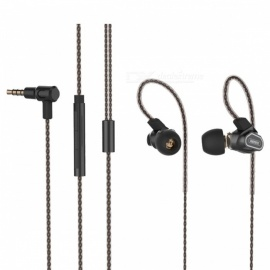 REMAX-RM-580-Portable-Four-Drive-35mm-Wired-In-Ear-Earphne-Earbuds-with-Mic-for-Mobile-Phones