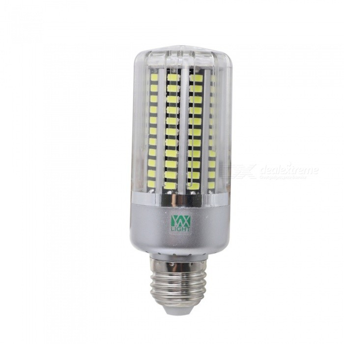 YWXLight E27 25W 130- 5736 SMD LED Light Corn Bulb Lamp
