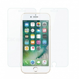 Dayspirit Tempered Glass Screen Protectors for IPHONE 7 Plus, 8 Plus (2PCS)