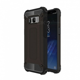 Dayspirit King Kong Armor Style Shockproof Anti-Scratch Protective Back Cover Case for Samsung Galaxy