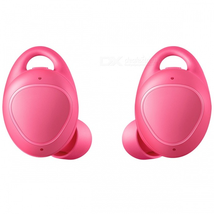Samsung Gear iConX R140 Mini Portable Wireless Bluetooth In-Ear Earbud Headphone with 4GB Memory