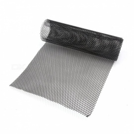 CARKING Car Auto Aluminum Alloy Front Rhombic Grille Mesh Sheet