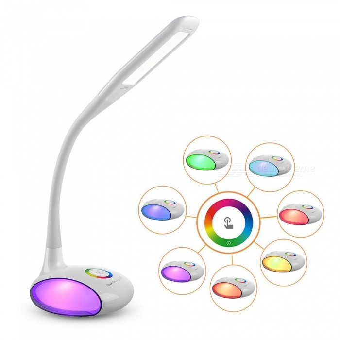 YouOKLight-USB-Touch-Control-256-Color-LED-Desk-Lamp-with-3-Adjustable-Level-Brightness-Color-Changing-Base-White-(EU-Plug)