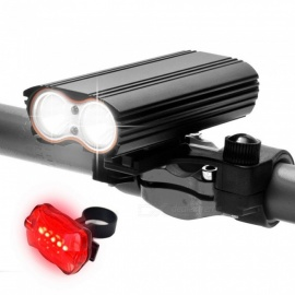 AIBBER-TONE-7000-Lumen-XM-L-LED-USB-Rechargeable-Bicycle-Light-Lamp-Torch-Flashlight-2b-Bike-TailLight