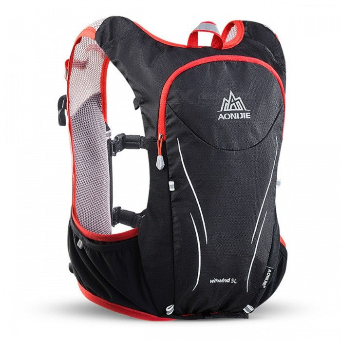 AONIJIE-E906S-Upgraded-Vest-Type-5L-Water-Bag-Backpacke-for-Marathon-Light-Riding-Sports-Black-2b-Red
