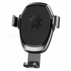 ROCK-Metal-Gravity-Car-Wireless-Charger-10W-Fast-Charge-Car-Charger-Phone-Holder-for-IPHONE-PLUS-Samsung-Galaxy