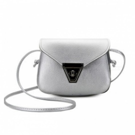Stylish-Mini-One-shoulder-Bag-with-Metal-Lock-for-Women-Girls