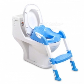 Foldable-Baby-Potty-Training-Chair-with-Adjustable-Ladder