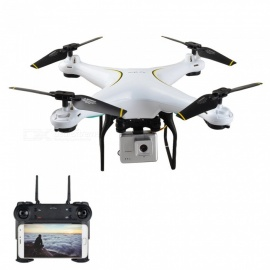SG800 RC Helicopter 2 4G 4 Channel Wi-Fi FPV Foldable Mini