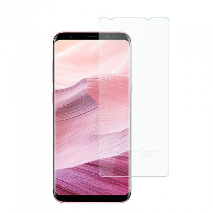 Dayspirit Tempered Glass Film Screen Protector for Samsung Galaxy S8+, S8 Plus for sale in Bitcoin, Litecoin, Ethereum, Bitcoin Cash with the best price and Free Shipping on Gipsybee.com