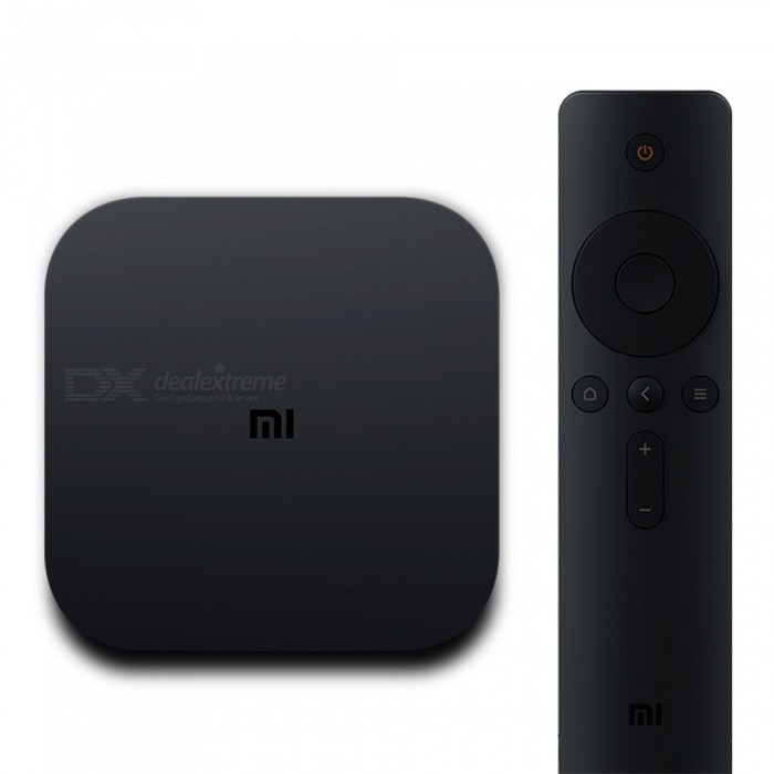 XIAOMI Mi Box 4C Android 7.1 Amlogic Cortex-A53 Quad-Core 64bit TV Box - Chinese Version for sale in Bitcoin, Litecoin, Ethereum, Bitcoin Cash with the best price and Free Shipping on Gipsybee.com