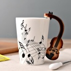Novelty-Guitar-Ceramic-Cup-Personality-Music-Note-Milk-Juice-Lemon-Mug-Coffee-Tea-Cup-Home-Office-Drinkware