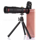 OJADE-Universal-22X-Zoom-Telescope-Clip-On-Phone-Camera-Lens-w-Tripod-for-Mobile-Phone-Samsung-IPHONE