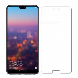 Naxtop 2.5D Tempered Glass Screen Protector for Huawei P20 Pro