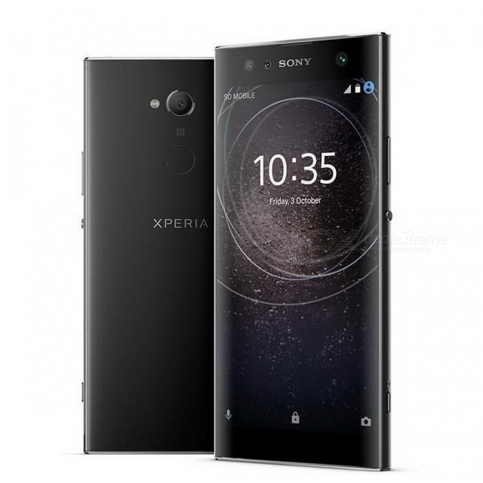 Sony Xperia XA2 Ultra H4233 Dual Sim 6quot Smart Phone with 4GB RAM, 64GB ROM