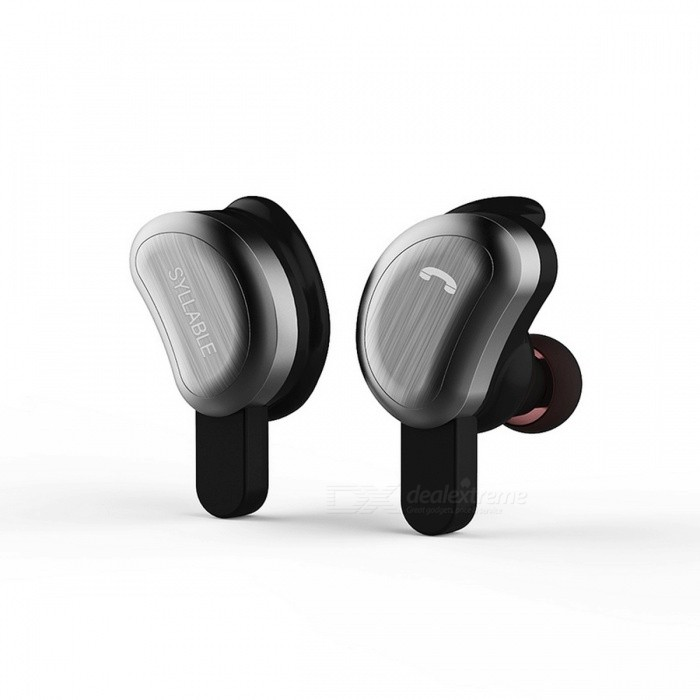 d204fa8aef1 SYLLABLE D9 TWS Bluetooth Earphone, True Wireless Stereo Earbuds ...