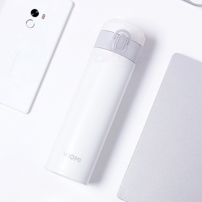Xiaomi VIOMI Portable 316 Stainless Steel Vacuum Flask Water Bottle Thermos  (300ml)