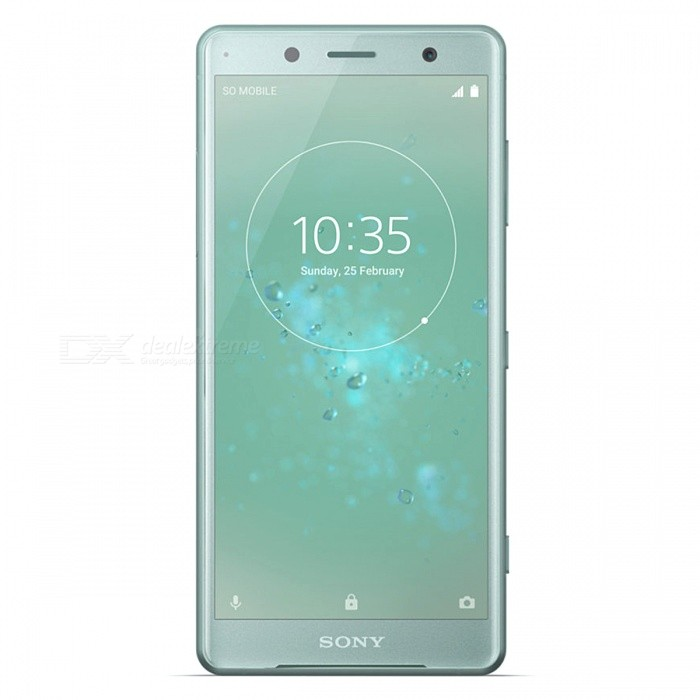 Sony Xperia XZ2 Compact H8324 5 inch Full Screen Smart Phone with 4GB RAM,  64GB ROM