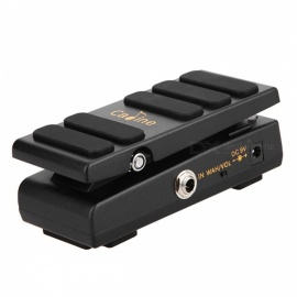 Caline-Effect-Pedal-CP-31-Wah-Pedal-Hot-Spice-Switchable-Volume-Pedal-Footswitch-Wah