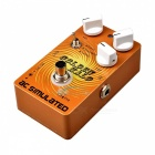 Caline-CP-35-Golden-Halo-Pedal-Guitar-Effect-Pedal-True-Bypass-AC-Simulated