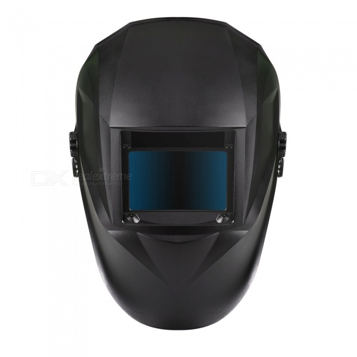 Buy Welding Helmet Solar Power Auto Darkening Welding Helmet with Wide Shade Range DIN 3/4-8/9-13 with Bitcoin with Free Shipping on Gipsybee.com