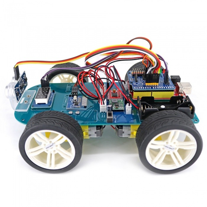 Image result for open smart rc car