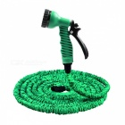 50FT-High-Pressure-3X-Expandable-Magic-Flexible-Water-Hose-for-Garden-Car-Green