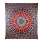 Wall-Hanging-Bohemia-Style-Summer-Beach-Yoga-Mat-Bedspread-Table-Cloth-Multicolor-(200x148CM)