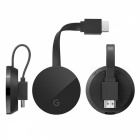 G5 Wireless WiFi Display Dongle For Google Chromecast ULTRA (NERO) HDR 1080P Ultra HD Dual-band 802.11ac HP