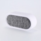 REMAX-RB-M11-Mini-Fabric-Style-Portable-Bluetooth-V42-Speaker-White