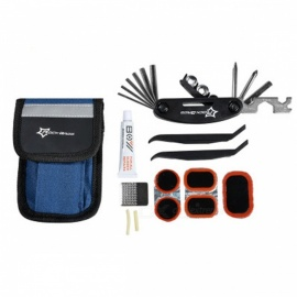 ROCKBROS-Mini-Bike-Bicycle-Repair-Tool-Box-Kit-Set-Multitool-Cycling-Tire-Repair-Service-Tool