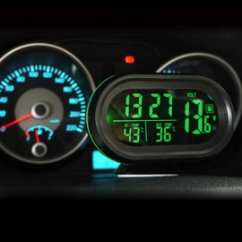 Car-Voltage-Monitor-Car-Clock-Thermometer-Digital-Backlight-Snooze-Mode-Vibrate-Car-Alert-Nap-Zapper-Alarm-for-Safety
