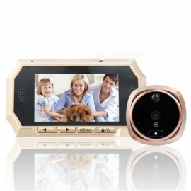 43-Inches-Intelligent-Visual-Doorbell-Electronic-Human-Body-Induction-Photography-Camera