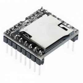 UART Control Serial MP3 Music Player Module for Arduino, AVR, ARM