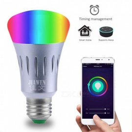 JIAWEN-E27-Wi-Fi-RGBW-LED-Bulb-Light-Voice-Control-by-Alexa-Echo-Google-Home