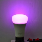 JIAWEN E27 Wi-Fi RGBW LED Bulb Light Voice Control by Alexa Echo / Google Home